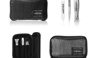 Baxter x Porter Japan Grooming Kit