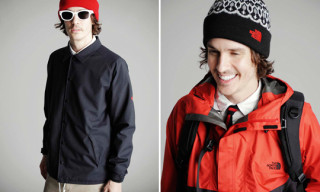 Bedwin & The Heartbreakers x The North Face Capsule Collection