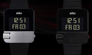 Braun BN0106 Watch