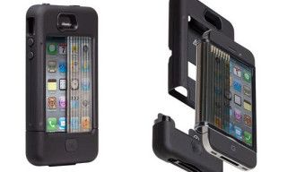 Case Mate Military Grade 'Tank' iPhone 4 Case