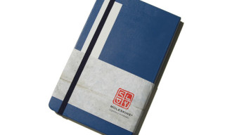 CLOT x Moleskine Notebook