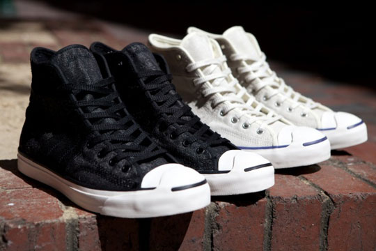 cheaper f76df 38ccf Converse First String JP Johnny Hi Highsnobiety chic