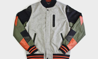 Dr. Romanelli Nike Destroyer Jacket
