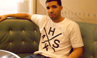 GQ: Drake on Take Care, His Sweaters and People Talking Shit