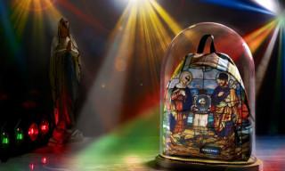 Eastpak 'Cosmic Devotion' Backpack