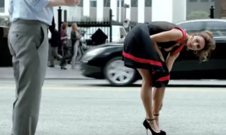 Video: Fiat 500 Abarth – Seduction Commercial