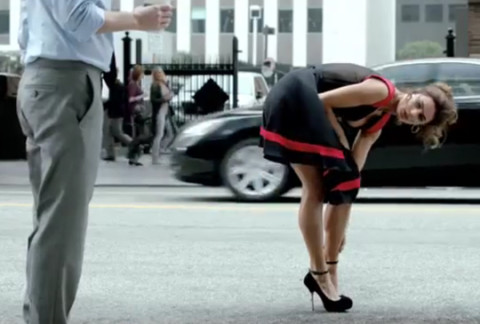 Video: Fiat 500 Abarth - Seduction Commercial | Highsnobiety