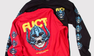 FUCT 20th Anniversary Collection