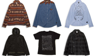 "GPPR Holiday 2011 Collection ""The Upsetters"""