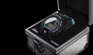 illest x G-Shock DW-6900
