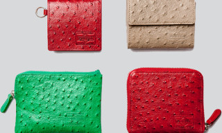 Head Porter 'Oestrich' Wallet Collection