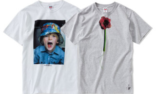 Heather Grey Wall x Gimme Five T-Shirt Capsule Collection