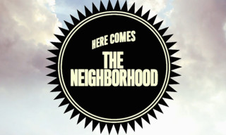 Video: Here Comes The Neighborhood Volume 1.1 – Introducing The Walls