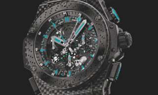 Hublot F1 King Power Abu Dhabi