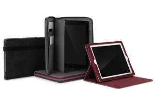 Incase iPad 2 Leather Cases