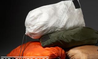 Killspencer Parachute Bag