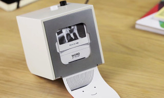Little Printer by BERG Cloud