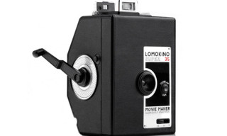 Lomography Launches the LomoKino
