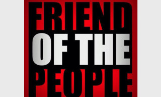 Music: Lupe Fiasco – 'Friend of the People' Mixtape