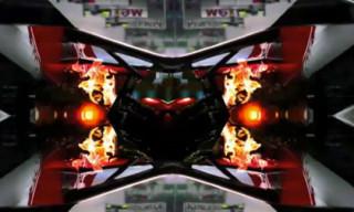 Marco Brambilla 'RPM' Short Film for Ferrari