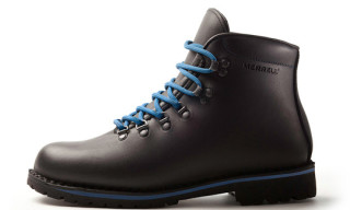 Dover Street Market x Merrell Wilderness Canyon Boot