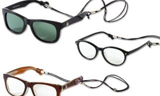 museum neu x VERYNERD Eyewear Fall/Winter 2011