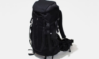 nanamica x The North Face Purple Label 'Roots of Life' Backpack