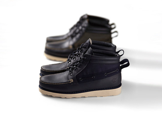 timberland mid boot