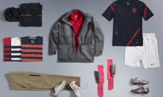 Nike Cristiano Ronaldo CR7 Collection