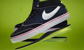 Nike Omar Salazar LR