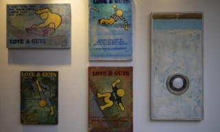 Love & Guts Art Show Presented by Oakley