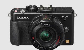 Panasonic Lumix DMC-GX1 – A Detailed Look