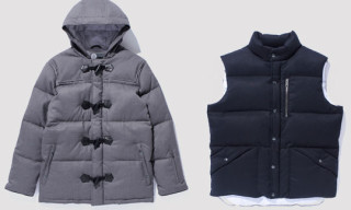 Stussy x Penfield Holiday 2011
