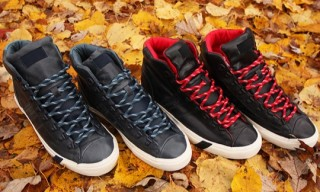 PRO-Keds Royal Plus Hi D-Ring