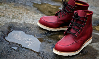 Ronnie Fieg x Chippewa – The Origin Collection