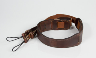 Tanner Goods Camera Strap