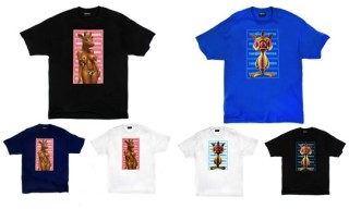 The Hundreds x Ron English Collection