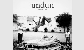 Music Video: The Roots – Stomp