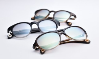 The Soloist x Oliver Peoples Eyewear