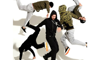 "UNDFTD Holiday 2011 ""Expect No Mercy"" Lookbook"