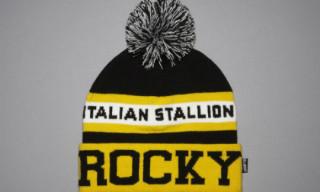 UNDFTD x Rocky Pom Pom Beanies and Hats