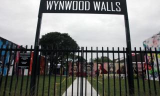 MADE Goes Miami – Wynwood Walls and Wynwood Doors 2011