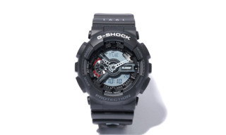 XLarge x G-Shock GA-110