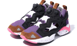 XLarge x Reebok Insta Pump Fury Holiday 2011