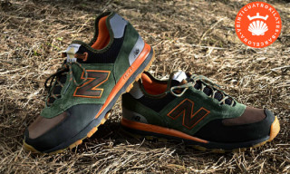 24 Kilates x New Balance ML581