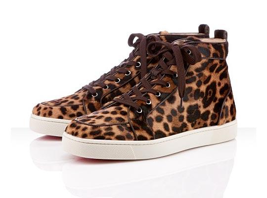christian louboutin rantus orlato sneakers
