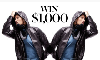 Win a $1000 Gift Card From SSENSE + Highsnobiety
