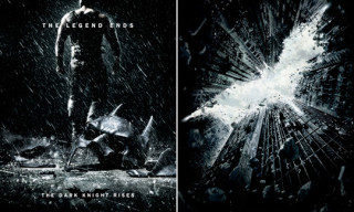 The Dark Knight Rises Movie Posters