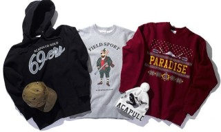 Acapulco Gold Holiday 2011