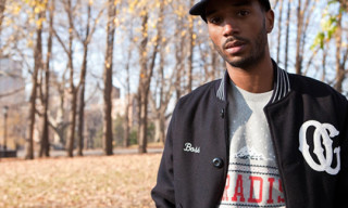 Acapulco Gold Holiday 2011 Lookbook